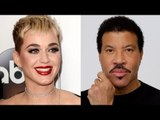 Katy Perry Disses Her American Idol Co-judge Lionel Richie | Hollywood Buzz