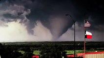 Terrifying Tornado Caught on tape 2017 | DANGEROUS TORNADOES |TOP 10 TORNADOES | TORNADO COMPILATION