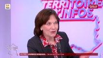 Débat du PS : « le Parti socialiste doit être un parti féministe », avertit Laurence Rossignol