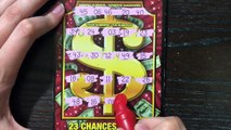 $50 Tickets!! $200 of Texas Lottery Scratch Off Tickets