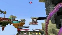 Minecraft: *EXPLOSIVE* UNICORN LUCKY BLOCK BEDWARS! - Modded