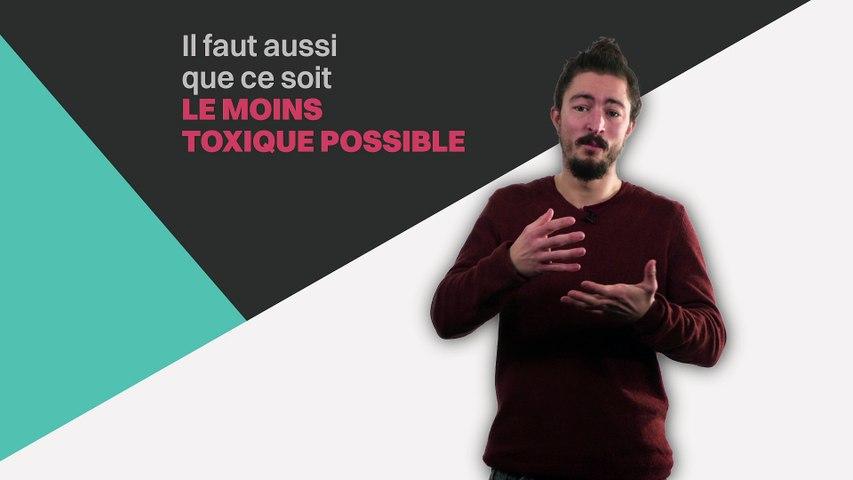 L'interview catégorique / Prothèses 3D