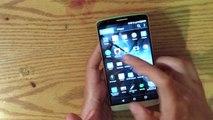 Quitar patron o PIN de bloqueo sin perder datos! Android