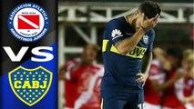 Argentinos Juniors vs Boca Juniors 2 - 0 HIGHLIGHTS 06.03.2018 HD
