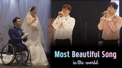 [Most Beautiful Song in the World] 4men