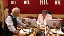 """""""Vive l'indemnité kilométrique vélo !"""", clame Nicolas Domenach"""