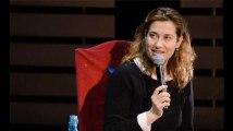 Emmanuelle Devos : l'entretien intégral