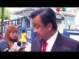 Nothing to Hide : Gerakan Akar Umbi UMNO Malaysia lapor polis kenyataan Azmin Ali