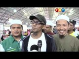 Saiful Apek yakin kemenangan akan berpihak kepada PAS