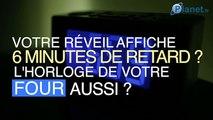 ALFAJR CS-03 - Réglage Rapide Réveil Adhan - Vidéo dailymotion