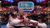 WWE Armwrestling matches highlights