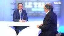 Régis Juanico : «Si Le Foll est élu, ce sera un retour de François Hollande»