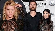 Scott Disick READY To Leave Sofia Richie For Kourtney Kardashian