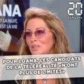 Pour Loana, les nouveaux candidats de téléréalité «n'ont plus de limites»