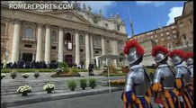 Easter Urbi et Orbi Blessing: Pope calls for peace, denounces human and drug trafficking