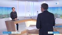 FR3 Auvergne: Match Retour avec Julien Laporte (05/03/18)