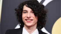 Finn Wolfhard Sings On His Band's Debut Single