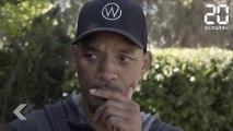 Will Smith relève le défi lancé par des youtubeurs - Le Rewind du mercredi 07 mars 2018