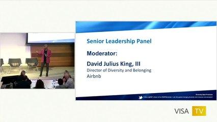 Critical Partnerships Panel
