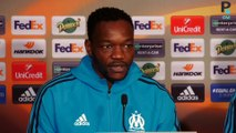 """OM : deuxième de Ligue 1 ou vainqueur de la Ligue Europa ? """"Je prends les deux !"""", dit Mandanda"""