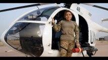 """Mécano, pompière, pilote : ces 5 femmes font des """"métiers d'hommes"""""""