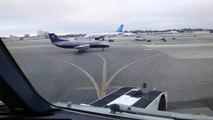 FSX A380 Bangkok to Los Angeles via Tokyo (Short version
