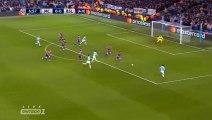 Gabriel Jesus Goal HD - Manchester City 1-0 Basel 07.03.2018