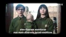 Desventuras em Série (2ª Temporada) - Trailer Final Legendado   Netflix