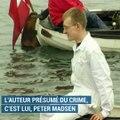 Le procès du mystérieux meurtre du sous-marin s'ouvre ce jeudi au Danemark