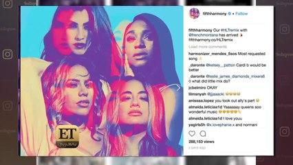 تعرف على فريق Fifth Harmony band