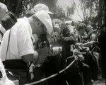 Marilyn Monroe Funeral 1962