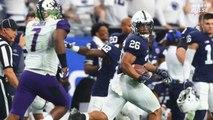NFL mock draft post-combine: Expect Saquon Barkley to go No. 1