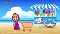 Masha Crying PJ Masks,Spider man,masha and bear,spidey,Lollipop,Mermaid Masha,ice cream,superhero