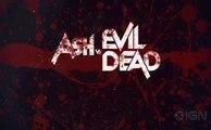 Ash Vs. Evil Dead - Promo 3x03