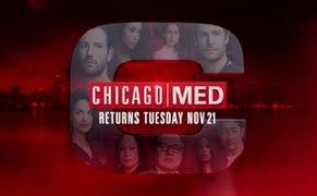 Chicago Med Promo 3x12