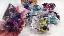 Robo Chi Pets McDonalds 2002 Retro Happy Meal Toy Set | Kids Meal Toys | LuckyPennyShop.com
