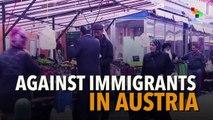 The European Risk ff Austria's Anti-Immigrant Policies