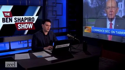 As The Globalists Turn | The Ben Shapiro Show Ep. Ep. 490