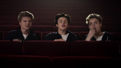 New Hope Club - Good Day - Official Video