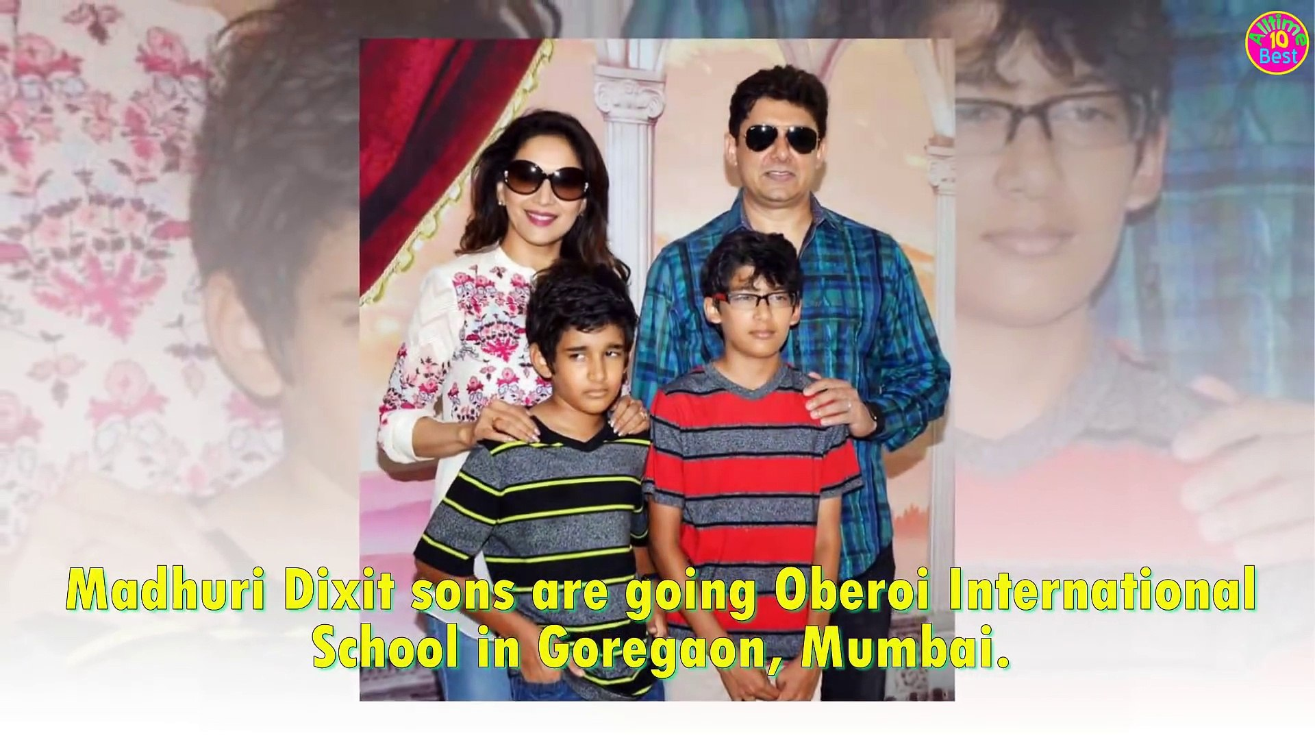 [MP4 1080p] Know Where Bollywood Star Kids Getting Education