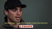 Barraud raconte les coulisses du XV de France (2/2) - Rugby - Bleus