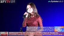 HPyTv Lourdes | Extraits du spectacle Bernadette de Lourdes (Fev 18)