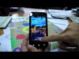 BK Hands-on: LG Optimus SOL E730 (Thai version)