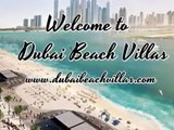 Luxury Holiday Villas in Palm Jumeirah Dubai  Luxury Vacation Villa in Palm Jumeirah Dubai