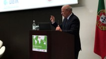 Türkiye-Portekiz İş Forumu - Portekiz Dışişleri Bakanı Silva - LİZBON