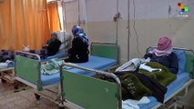 Palestine: Gaza Patients Seeking for Treatment Outside of Strip