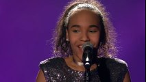 Whitney Houston - I Will Always Love You (Diana) ¦ Finale ¦ The Voice Kids 2017 ¦ SAT.1