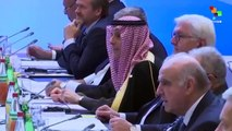 Palestine:  Palestine Actions And Talk During France's Peace Conference
