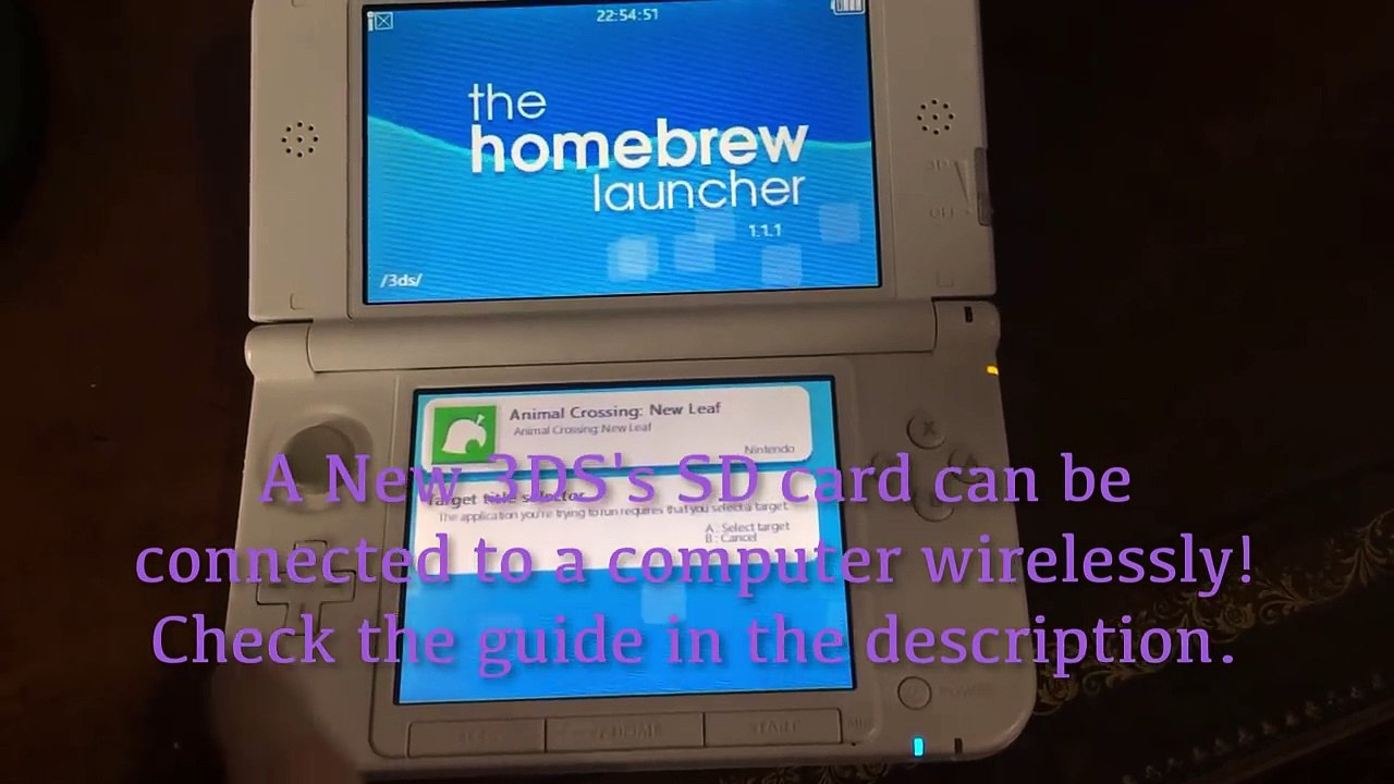 How to Have Multiple Animal Crossing: New Leaf Towns on One Game Copy