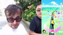 SEGREDOS DO MESTRE POKÉMON! - Pokémon Go (Parte 08)